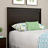 Product review for Ameriwood Home Crescent Point Twin Size Headboard, Espresso