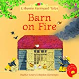 img - for Barn on Fire book / textbook / text book