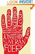 Jonathan Safran Foer (Author) (1495)  Buy new: $2.99