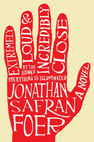 Extremely Loud and Incredibly Close: A Novel cover