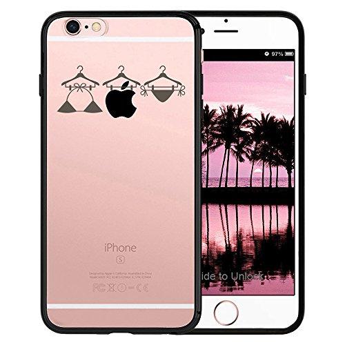 iPhone SwiftBox Clear Design Bikini product image