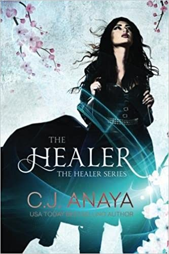 Amazon Fr The Healer A Young Adult Romantic Fantasy
