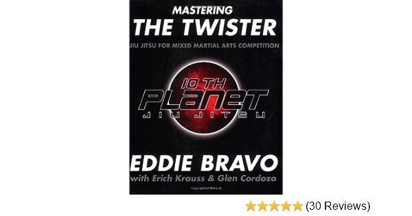 Mastering the Twister: Jiu Jitsu for Mixed Martial Arts