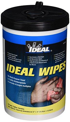Ideal 38 500 Wipes Multi Purpose Towel