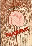 Burning, Jane Chambers, 0515044504