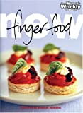 "New Finger Food (""Australian Women's Weekly"" Home Library)"
