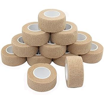 COMOmed Self Stick Cohesive Bandage Latex FDA Approved 1