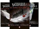 Chasseuse de vampires
