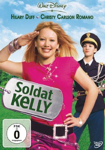 Cadet Kelly [DVD]