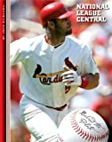 National League Central, John Silbaugh, 1592968406