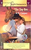 img - for The Toy Box: 9 Months Later (Harlequin Superromance No. 1213) book / textbook / text book