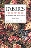 For Historic Buildings, Fabrics