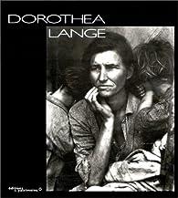 Dorothea Lange par  Éditions du Patrimoine