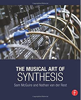Electronic and experimental music technology music and culture the musical art of synthesis fandeluxe Gallery