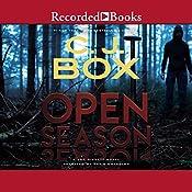 Open Season: A Joe Pickett Novel | C. J. Box