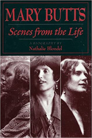 Book Mary Butts: Scenes from the Life