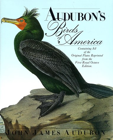 Audubons Birds Of America  The Royal Octavo Edition