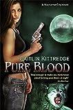Nocturne City: Pure Blood Bk. 2: A Nocturne City Novel (Nocturn City)
