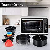 Esjay Cake Pan Set Compatible with Instant Pot