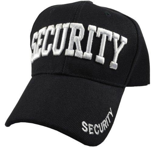 UPC 816451010341, Security Hat Baseball Cap