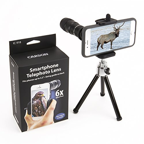 Binoculars & Telescopes Carson Hookupz 2.0 Universal Smartphone Optics Digiscoping Adapter For Attractive Fashion Binocular Cases & Accessories