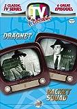 TV Classics, Vol. 4 (Dragnet / Racket Squad)