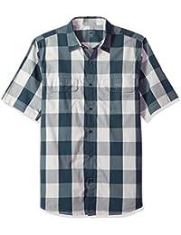 Men's Keep It Moving Short Sleeve Modern Fit Shirt