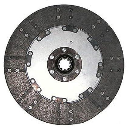 Amazon com: All States Ag Parts Clutch Disc Massey Ferguson