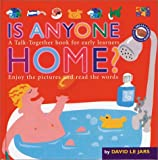 Is Anyone Home?, David La Jars, 1587280183