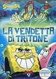 Spongebob - La vendetta di Tritone