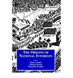 img - for [ The Origins of National Interests (Cass Series on Security Studies #3) By Chafetz, Glenn ( Author ) Paperback 1999 ] book / textbook / text book