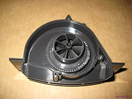 Amazon.com - Roomba 500 Series Dust Bin Motor Fan Impeller Vacuum 550 560 570 580 555 530 -