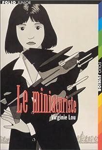 Le Miniaturiste par Lou-Nony