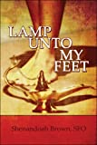 Lamp unto My Feet, Sfo Brown, 1424168872