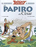Asterix in Spanish: El Papiro Del Cesar