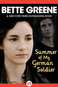 Summer of My German Soldier by [Greene, Bette Bette]