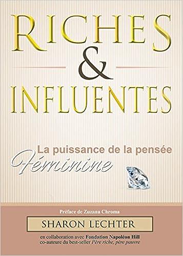 Téléchargement gratuit d  ebooks en pdf Riches et Influentes   La ... 5d12cd1651a7