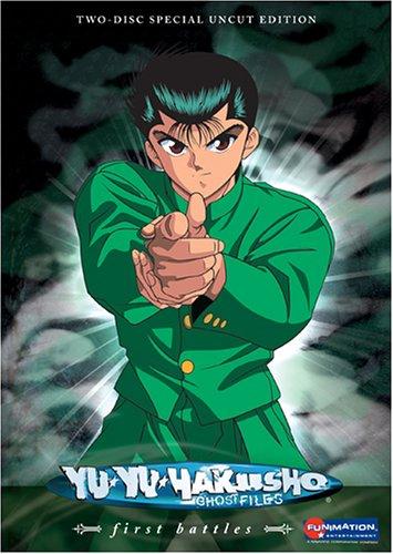 Yu Yu Hakusho First Battles - 3