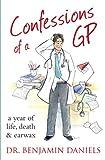 """Confessions of a GP"" av Benjamin Daniels"