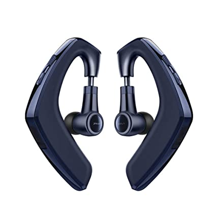 e5b4fc367b9 Wireless Bluetooth Headphones, Non In-ear Sports Earbuds with Microphone  Sweatproof Light as a