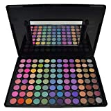 FASH Limited Professional 96 Color Matte and Shimmer Eye-shadow Palette