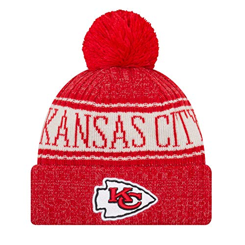 Used, New Era Kansas City Chiefs NFL 2018 On Field Sport for sale  Delivered anywhere in USA