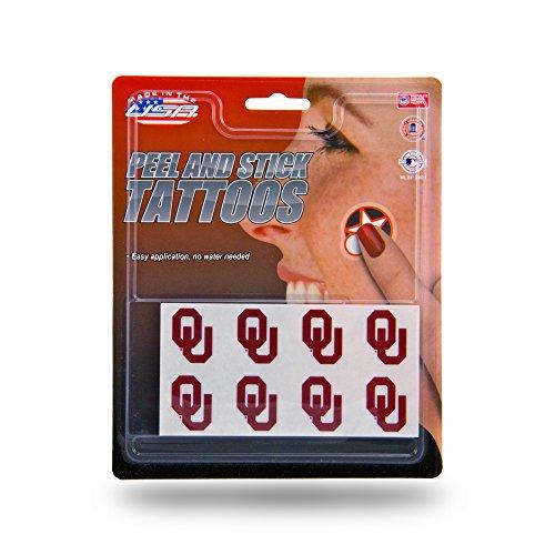 Oklahoma Sooners Set - 6