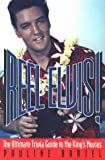 img - for Reel Elvis! The Ultimate Trivia Guide to the King's Movies book / textbook / text book
