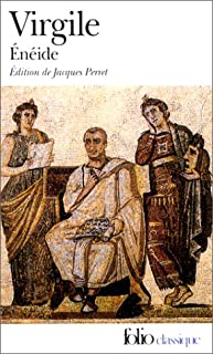 Les Bucoliques de Virgile, Virgile (0070-0019 av. J.-C.)