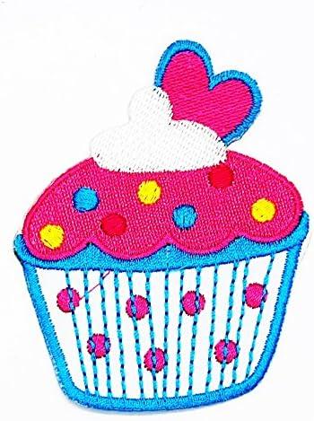 Rabana Cupcake Retro Fairy Cake taza caramelos de postre Cartoon ...
