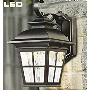 Altair Outdoor Energy Savings LED Lantern