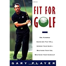 Fit for Golf