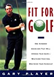 Fit for Golf, Gary Player, 0671899945