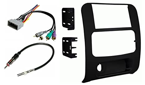 Amazon.com: Jeep Liberty 2003 2004 2005 2006 2007 Aftermarket Double on 2002 jeep grand cherokee wiring harness, 2008 jeep liberty wiring harness, 1999 jeep cherokee wiring harness, 2004 cadillac deville wiring harness, 2002 dodge dakota wiring harness, 2004 chevrolet tahoe wiring harness, 2006 jeep liberty wiring harness, 2006 mazda 3 wiring harness, 2004 ford mustang wiring harness, 2004 nissan 350z wiring harness, 2010 chevrolet impala wiring harness, 2010 jeep wrangler wiring harness, 1997 jeep cherokee wiring harness, 2011 jeep wrangler wiring harness, 2000 nissan xterra wiring harness, 2011 jeep grand cherokee wiring harness, 1995 jeep cherokee wiring harness, 2002 dodge neon wiring harness, 2004 hyundai santa fe wiring harness, 2004 pontiac grand prix wiring harness,